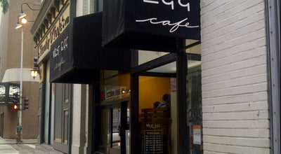 Photo of American Restaurant West Egg Cafe at 620 N Fairbanks Ct, Chicago, IL 60611, United States