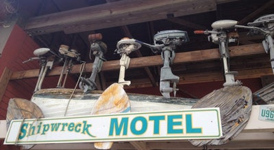 Photo of Hotel Shipwreck Motel 16 at Old San Carlos, Fort Myers Beach, FL 33931, United States