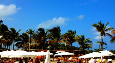 Photo of Nightclub Nikki Beach at 1 Ocean Drive, Miami Beach, FL 33139, United States