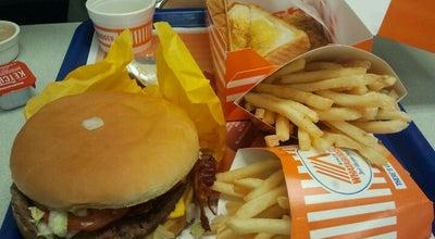 Photo of Burger Joint Whataburger at 601 Barton Springs Rd, Austin, TX 78704, United States
