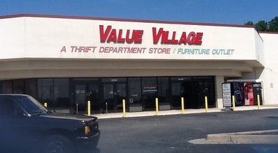 Photo of Thrift / Vintage Store Value Village at 7055 Highway 85, Riverdale, GA 30274, United States