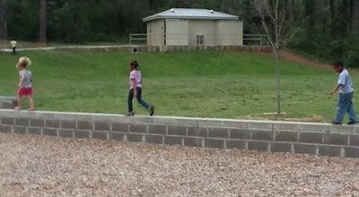Photo of Park Athens Memorial Park at 298 Gran Ellen Dr., Athens, GA 30606, United States