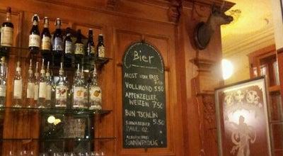 Photo of Swiss Restaurant Alpenrose at Fabrikstrasse 12, Zurich 8005, Switzerland