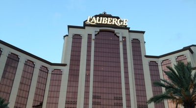 Photo of Hotel L'Auberge Casino Resort at 777 Avenue L'auberge, Lake Charles, LA 70601, United States