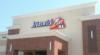 Photo of Bar Brunswick Zone XL at 11351 Ulysses St Ne, Blaine, MN 55434, United States