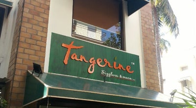 Photo of Steakhouse Tangerine at 74 Race Course, coimbatore, India