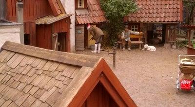 Photo of Playground Bryggartappan at Gotlandsgatan, Stockholm, Sweden