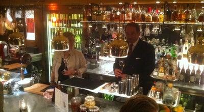 Photo of Modern European Restaurant Prinsen at 4 Maester Samuelsgatan, Stockholm 111 44, Sweden