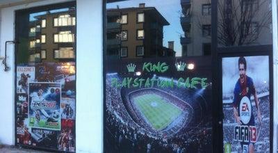 Photo of Arcade King Playstation at Turkey