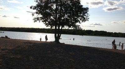 Photo of Beach Tervanokka at Finland