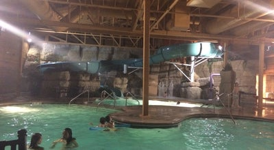 Photo of Water Park Splash-a-torium at United States