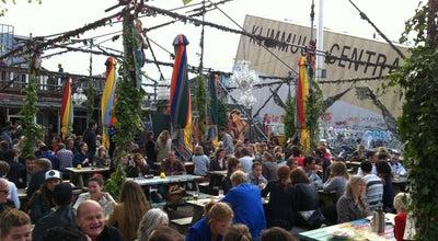 Photo of Modern European Restaurant Hannekes Boom at Dijksgracht 4, Amsterdam 1019 BS, Netherlands