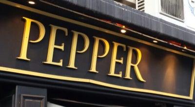 Photo of Restaurant Sarl PEPPER at 22, Bld Said Hamdine, Algiers 16035, Algeria