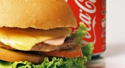 Photo of Burger Joint Amalia Lanche at Brazil