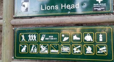 Photo of Trail Lions Head Trail at Signal Hill Rd, Cape Town, South Africa