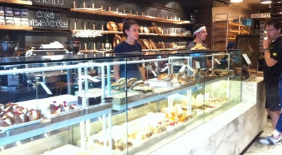 Photo of Cafe Sud Forno at 716 Queen St W, Toronto, ON M6J 1E8, Canada