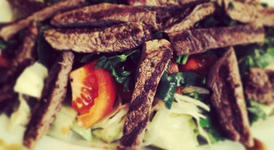 Photo of Steakhouse Etcim Meat House at Pasa Mahallesi 3.sok No:7, Manisa 45200, Turkey