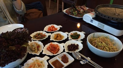Photo of Asian Restaurant Son Nim at Hohenstaufenring 14, Cologne 50674, Germany
