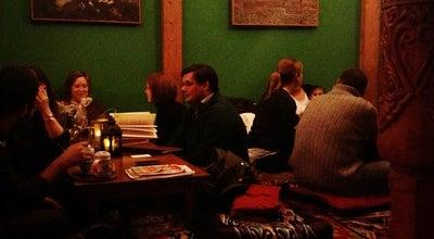 Photo of Russian Restaurant Tadschikische Teestube at Oranienburger Strasse 27, Berlin 10117, Germany