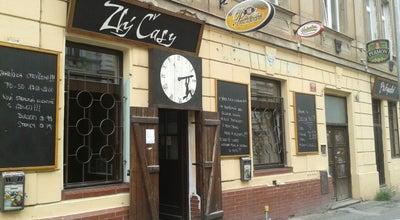 Photo of Pub Zlý časy at Čestmírova 390/5, Praha 140 00, Czech Republic