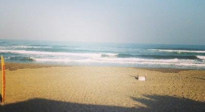 Photo of Beach Surf Beach, San Juan, La Union at Urbiztondo, San Juan, Philippines