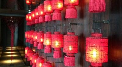 Photo of Chinese Restaurant Hutong at 31 St. Thomas Street, London SE1 9RY, United Kingdom