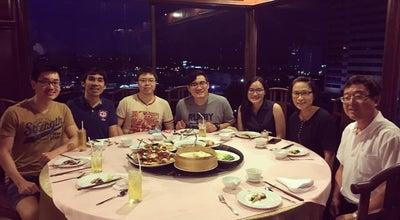 Photo of Arcade Roof Top Restaurant @ Pearl Hotel Phuket at At Pearl Hotel, Mueang Phuket 83000, Thailand