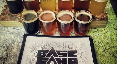 Photo of Restaurant Base Camp Brewing Co at 930 Se Oak St, Portland, OR 97214, United States