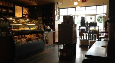 Photo of Coffee Shop Starbucks at 622 George Washington Hwy, Lincoln, RI 02865, United States