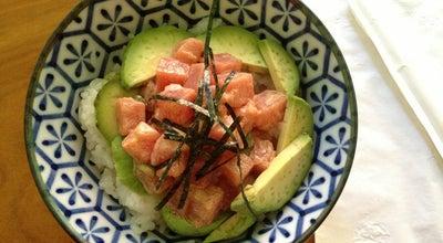 Photo of Japanese Restaurant Soy at 102 Suffolk St, New York, NY 10002, United States