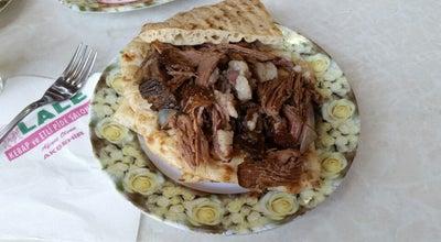 Photo of Steakhouse Lale Tandir Kebap at Kuscu Mah. Carsi Sok No:16, Aksehir 42550, Turkey