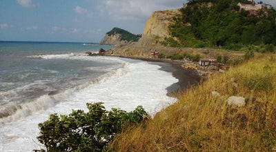 Photo of Beach İnağzı at Zonguldak, Turkey