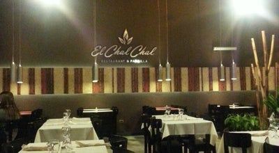 Photo of BBQ Joint El Chal Chal at 54, La Plata 1900, Argentina