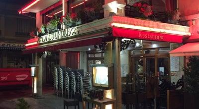 Photo of French Restaurant la coupole at 7 B Rue De La Republique, Annecy 74000, France