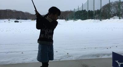 Photo of Golf Course ノースジャンボゴルフ倶楽部 at 北の里151, 北広島市, Japan