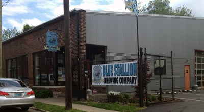 Photo of Restaurant Blue Stallion Brewing Co at 610 W Third St, Lexington, KY 40508, United States