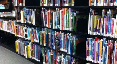 Photo of Library Toronto Public Library - Alderwood Library at 2 Orianna Drive, Toronto, Ca M8W 4Y1, Canada