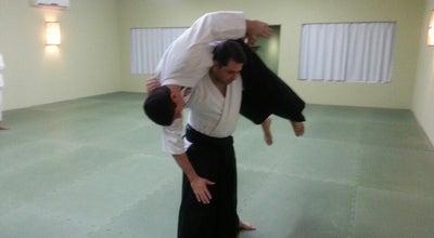 Photo of Martial Arts Dojo Linsei Dojo Aikido at Rua Isac Meyer, 184 - Aldeota, Fortaleza 60120-200, Brazil
