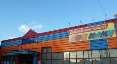 Photo of Arcade ADXマミー 刈谷店 at 末広町1丁目19-4, 刈谷市, Japan