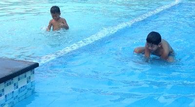 Photo of Water Park Srinadi Swimming Pool, Semara Pura at Gelgel Village, Semara Pura, Indonesia