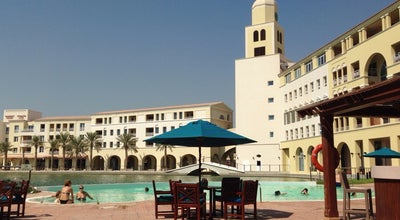 Photo of Hotel Courtyard Dubai, Green Community at Green Community, Dubai, United Arab Emirates