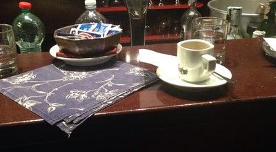 Photo of Cocktail Bar Bar Martini at Italy