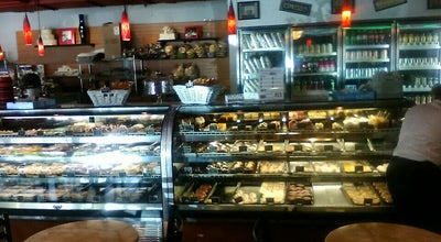 Photo of Restaurant Ricky Bakery II at 3115 Coral Way, Coral Gables, FL 33145, United States