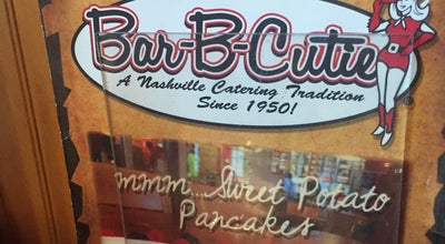 Photo of American Restaurant Bar-B-Cutie Mt. Juliet tn at 2037 N Mount Juliet Rd, Mount Juliet, TN 37122, United States