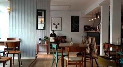 Photo of Bar Bevar's at Ravnsborggade 10b, Copenhagen 2200, Denmark