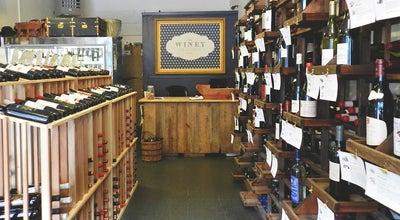 Photo of Wine Shop Winey Neighbor at 679 Washington Ave, Brooklyn, NY 11238, United States