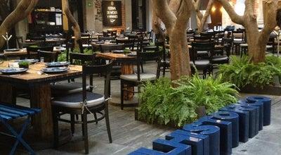 Photo of Mexican Restaurant Azul Historico at Calle Isabel La Catolica 30, Mexico City 06000, Mexico