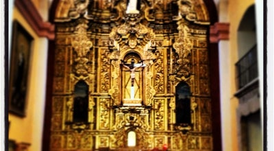 Photo of Church Parroquia de San Jacinto at Plaza San Jacinto, Mexico City 01000, Mexico