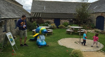 Photo of Other Great Outdoors WDC Scottish Dolphin Centre at Spey Bay, Fochabers IV32 7PJ, United Kingdom