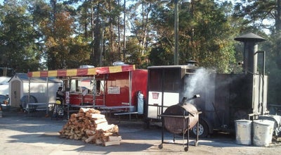 Photo of American Restaurant Mo Betta B-B-Que at 3105 Apalachee Pkwy, Tallahassee, FL 32311, United States
